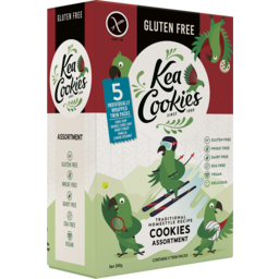 Photo of Kea Gluten Free Cookies Assortment 200gm