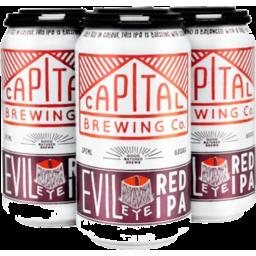 Photo of Capital Evil Eye Red Ipa