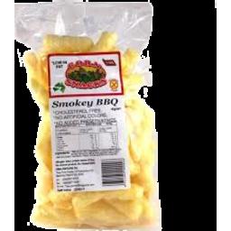 Photo of Corn Snacks Smokey BBQ 40g