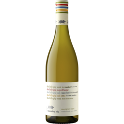 Photo of Squealing Pig Marlborough Sauvignon Blanc