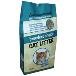 Photo of Breeders Choice Cat Litter 6l