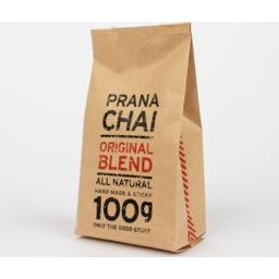 Photo of Prana Chai -Original Blend - 100g