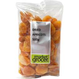 Photo of TMG - Dried Apricots 500g