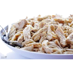 Photo of Our Kitchen Oven Roasted Shredded Chicken Breast