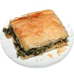 Photo of Spanakopita