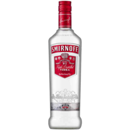 Photo of Smirnoff Vodka