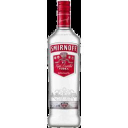 Photo of Smirnoff Vodka Red 700ml