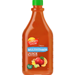 Photo of Golden Circle Multivitamin Juice 2l