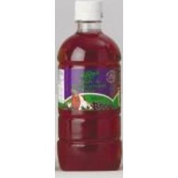 Photo of Nippy's Apple Blackcurrant Juice 500ml