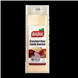 Photo of Badia Granulated Onion