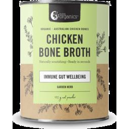 Photo of Nutra Organics Chicken Bone Broth - Garden Herb