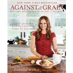Photo of Walker. Danielle Book - Against All Grain
