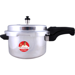 Photo of Wonderchef Ultima Presure Cooker Outer Lid 3Ltr