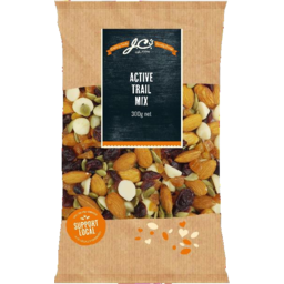 Photo of JC's Trailmix 300g