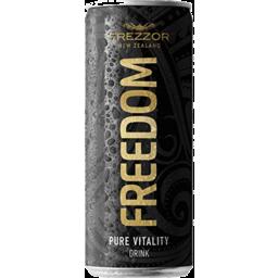 Photo of Freedom Caffeine Vitality Drink 250ml