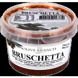 Photo of O/B Bruschetta 250g