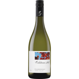 Photo of Coldstream Hills Yarra Valley Chardonnay 2018ml