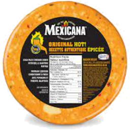 Photo of Ilchester Mexicana Cheddar
