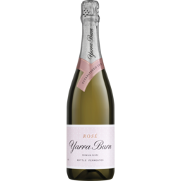 Photo of Yarra Burn Premium Cuvee Rose 750ml