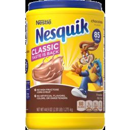 Photo of Nestle Nesquick Chocolate Mix