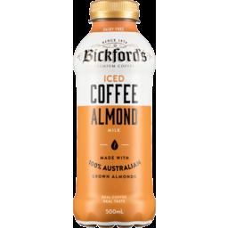 Photo of Bickford's Almond Milk Iced Coffee 500ml