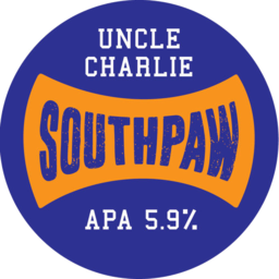 Photo of Southpaw Uncle Charlie APA 500ml