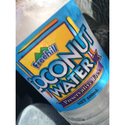Photo of Freehill Coconut Water