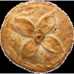 Photo of Chicken Mushroom Fam Pie