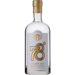 Photo of Adelaide Hills Distillery 78° Small Batch Gin