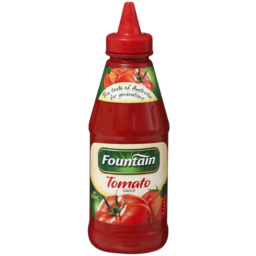 Photo of Fountain Tomato Sauce 500ml