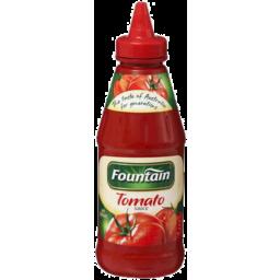 Photo of Fountain Tomato Sauce 500ml