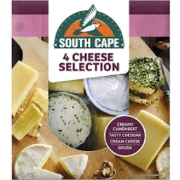Photo of South Cape Cheese Selection 435g