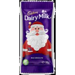Photo of Cadbury Christmas Friend 20gm
