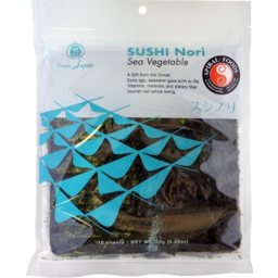 Photo of Spiral Foods Sea Vegetable - Nori