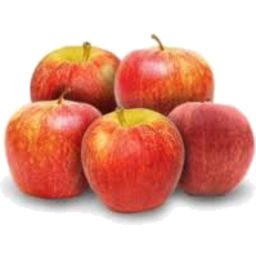 Photo of Royal Gala Apples 6 Pack