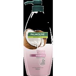 Photo of Palmolive Naturals Intensive Moisture Shampoo Coconut Cream 700ml