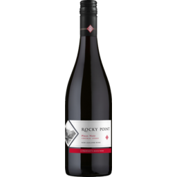 Photo of Rocky Point Pinot Noir 750ml