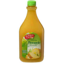 Photo of Golden Circle Pineapple Juice