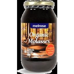 Photo of Melrose Blackstrap Molasses 600g