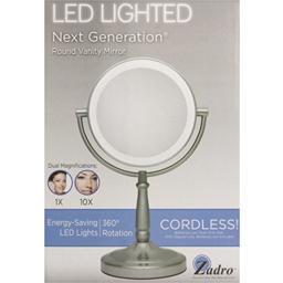 Photo of Zadro Lighted Vanity Mirror Led