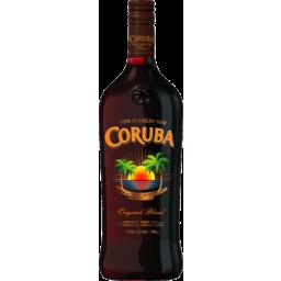 Photo of Coruba Jamaica Rum 700ml 37.2%
