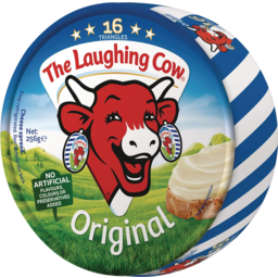 Photo of Laughing Cow Cheese 256g