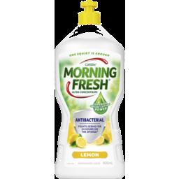 Photo of Morning Fresh Dish Wash Liquid Lemon 900ml