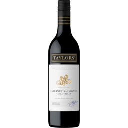 Photo of Taylors Estate Cabernet Sauvignon