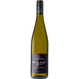 Photo of Stoney Range Pinot Gris 750ml
