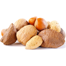 Photo of Pp-Mixed Nuts 500g