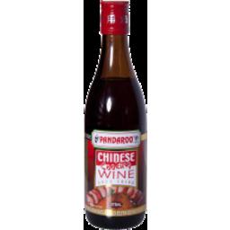 Photo of Pandaroo Cooking Wine 375ml