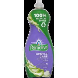 Photo of Palmolive Ultra Dry Skin Dishwash Liquid 750ml