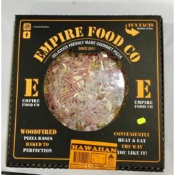 Photo of Empire Hawaiian Pizza 600g
