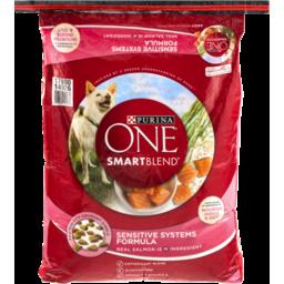 Photo of Purina One Smartblend Adult Dog Food Sensitive Systems Formula